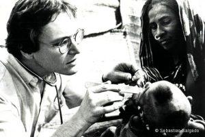 Rony Brauman, Ethiopie 1985