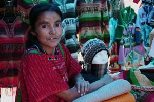 vendue Triquie (mexique)