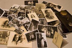 Photos de disparus