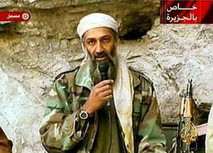 Ben Laden, symbole de la lutte contre les inégalités planétaires?