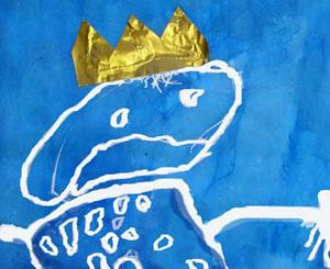 Desin de roi