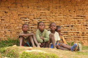 enfants de la paix