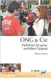 L'Ong &cie, mobiliser lesgens, mobiliser l'argent
