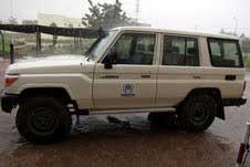 La très grande partie des acteurs humanitaires ont quitté le nord-mali
