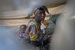 Soudan, UN
