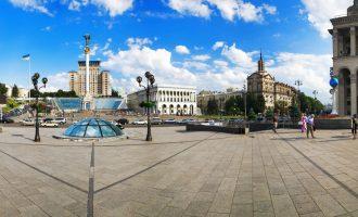 place-de-l-independance-kiev-ukraine