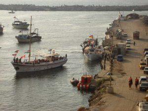 Port de Gaza