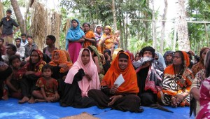 focus group bangladesh