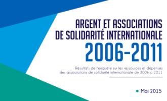 argent et asdociations de solidarité internationale
