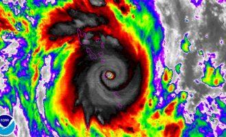 cyclone pam vanuatu