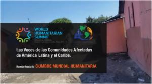 humanitarian summit 2016