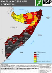 somalia humanitarian study case