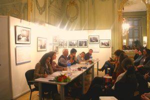 Atelier engagement et professionnalisation etats-generaux humanitaire