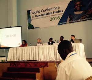 World Conference of Humanitarian Studies (Ethiopia)