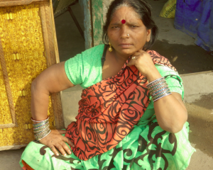 femme, Inde