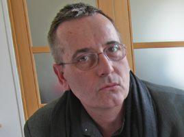 Jean-Jacques Louarn