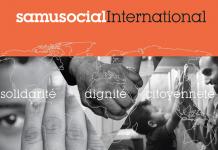 Conférence samu social international accueil refugiés