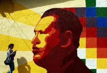 Hugo Chaves, Venezuala