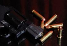 Arme petit calibre