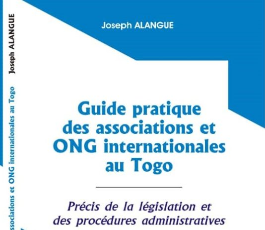 guide pratique des associations et ONG internationales