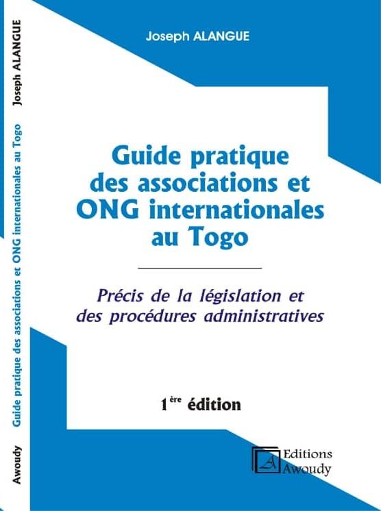 guide pratique des associations et ONG internationales